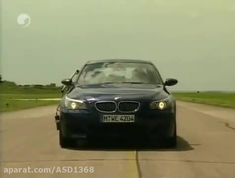 Brabus vs BMW vs Alpina vs Benz