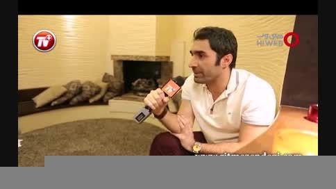 هادی کاظمی: چرا در اتاق عمل مهران مدیری بازی نمی کنم؟
