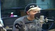 ادا دراوردن صدای یونگ گوک توسط خواننده های دیگه!