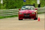 MW Z4 V10 vs BMW M6 vs BMW M3 ESS vs Jeep SRT-8