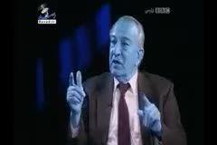 پدر انرژی اتمی ایران، پدر بی بی سی را در آورد.