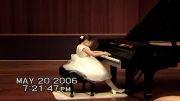 پیانو از ایوی لیو