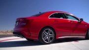 2014.Mercedes-Benz.CLA45.AMG