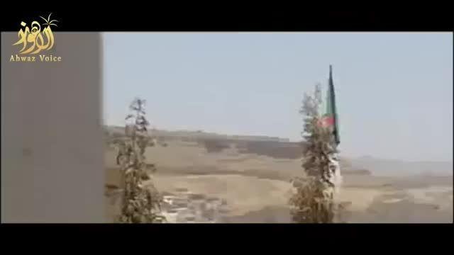 بزرگترین بمباران سعودی ها در منطقه فج العطان یمن
