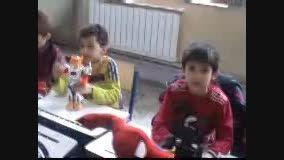 جشن چهارشنبه سوری 25.12.93 اول 4