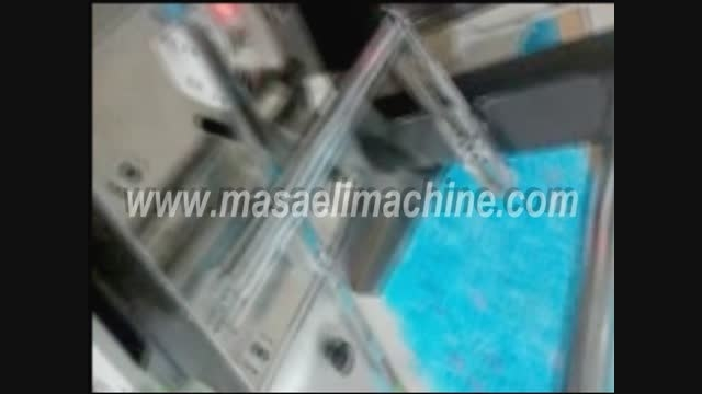 دستگاه بسته بندی قطره چکان- اپلیکاتور 03135723007