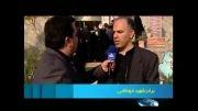 پیدا شدن نام شهید گمنام مدفون در کهف الشهدا