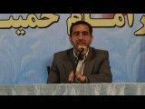 جلسه نقد و بررسی عملکرد 10 ماهه شهرداری بندر امام خمینی (ره) با مردم