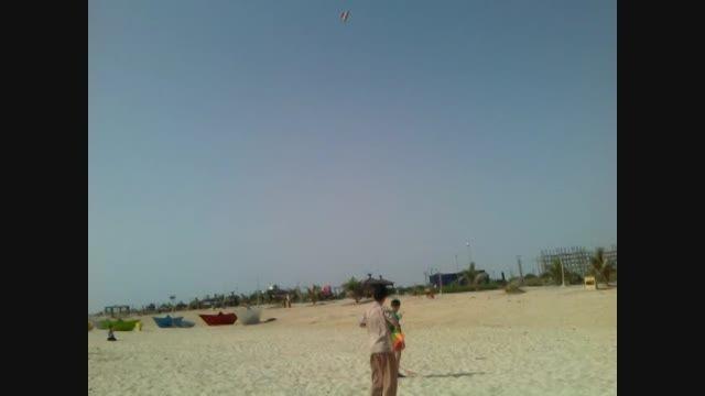 اردوی پارک ساحلی سیمرغ (2)