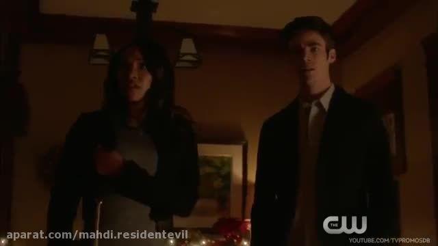 Flash Season 2 Episode 9 Promo