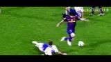 کلیپ مسی و مقایسه مسی و مارادونا