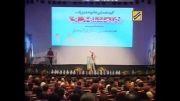 تقلید صدای جدید و جوک های خنده دار از حسن ریوندی