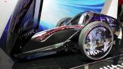 خودرو های نسل آینده تویوتا-Toyota FV2 Concept 2014