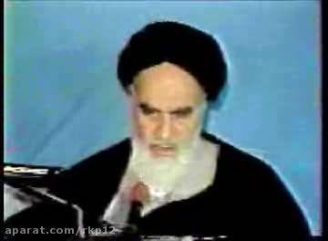 توصیه ی امام خمینی(ره)به جوانان