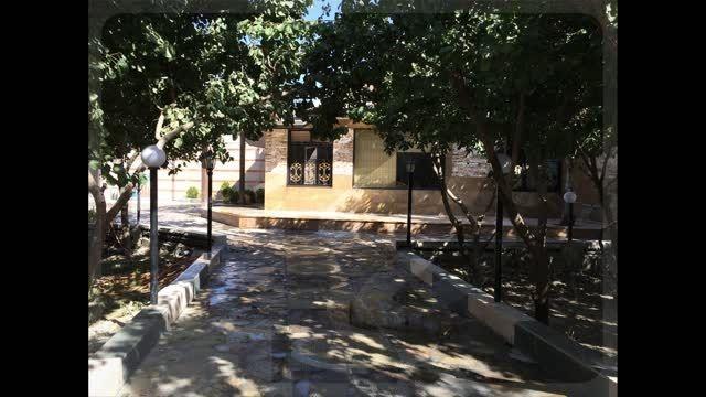 2000 متر باغ ویلای در لم آباد ملارد