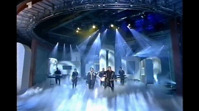 اجرای آهنگ Win The Race - مدرن تاکینگ