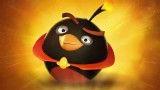 پرندگان خشمگین در فضا | معرفی پرنده ی بمبی