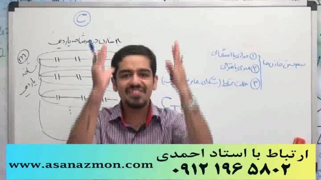 نمونه تدریس درس فیزیک کنکور تجربی و کنکور ریاضی 20