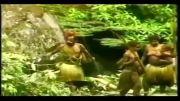 کشف انسان های اولیه در آفریقا