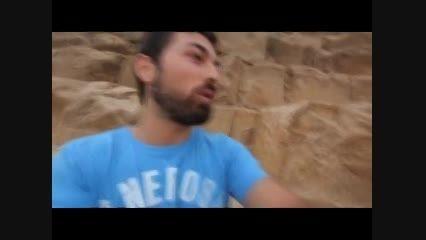 مستند (دوبله شده) اهرام ثلاثه مصر