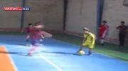 پدیده دیگر در فوتبال ایران