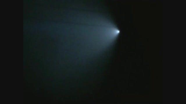 بشقاب پرنده وحشت زا موشک نیروی دریایی فیلم گلچین صفاسا
