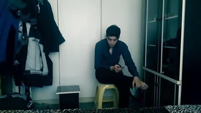 آموزش دوتا کردن یک شخص در فیلم | wolfpack