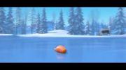 این انیمیشن گلدن گلوب گرفته