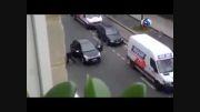 یکی از قربانیان حمله پاریس مسلمان است + ویدئو