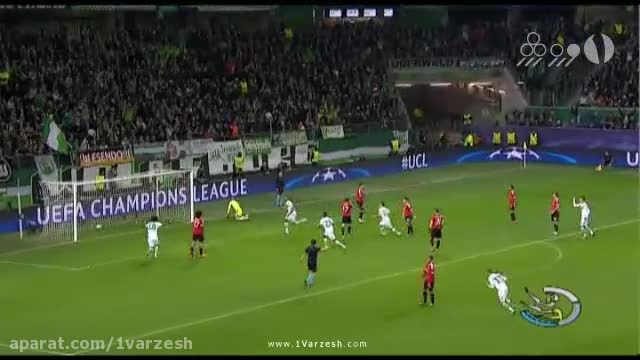نتایج دیشب دیدارهای لیگ قهرمانان اروپا در یک نگاه