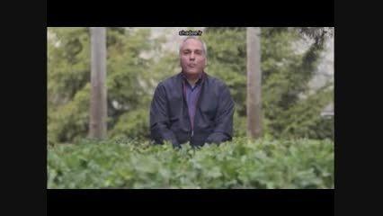 روایت طنز مهران مدیری از نوروز