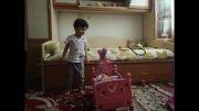 فیلم دخترم