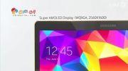 معرفی Samsung Galaxy Tab S