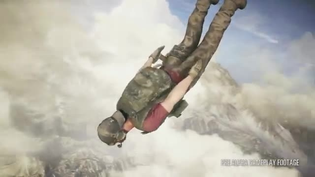 E3 2015:تریلر گیم پلی بازی ghost recon:wildlands