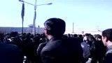عزا داری در استان بوشهر و سبک بوشهر شهر کاکی