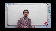 نمونه تدریس ریاضی ریاضیات مهندس امیر مسعودی - استاد احمدی - کنکور - کنکور آسان است - مشاوره رایگان