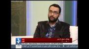 گفتگوی تلویزیونی | مصاحبه مصطفی رضوانی با شبکه خبر