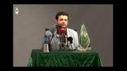 رائفی پور-پیش بینی استاد در مورد داعش