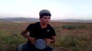 آهنگ لری از مازیار صابری در یاسوج