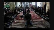 سینه زنی.هیات عزاداران حسینی مسجدباقریه)ع(شیراز