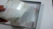 جعبه گوشی جی ال ایکس  اسپایدر1 و جی1