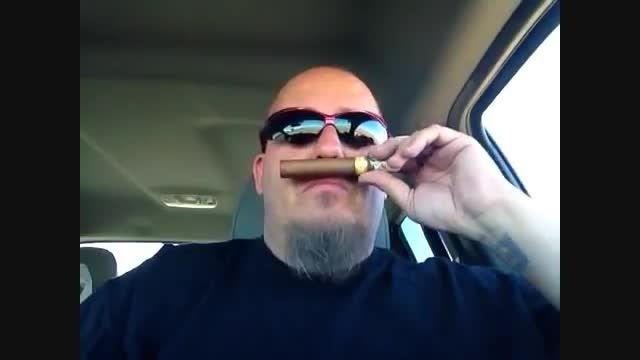 سیگار برگ سونادور کوروجو - بزرگترین سیگار برگی که دیدم