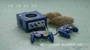 آیا خارپشت ها هم سونیک ادونچر 2 را در سگا بازی میکنند ؟ - hedgehog -animal -sonic -adventre-sega -game