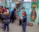 شورش علیه دخترها