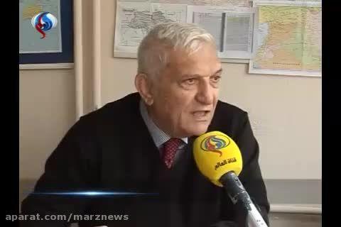 تأکید مخالفان ترک بر دخالت اردوغان در قاچاق نفت+فیلم