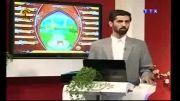 معرفی نرم افزار جامع قرآنی سلسبیل در برنامه تلویزیونی بیان جاودان