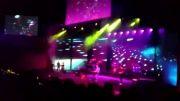 اجرای بسیار زیبای آهنگ عشق من باش کنسرت بهنام صفوی-28بهمن91 برج میلاد تهران behnam safavi concert