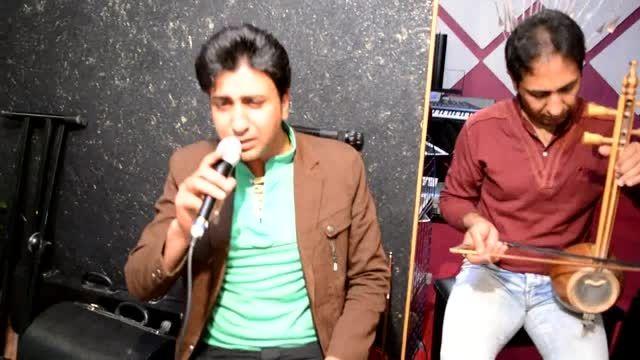 گروه پرنیان با صدای آقای احمد معصومی