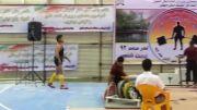 سلطان لیفت ایران جهانشاهی 345 کیلو