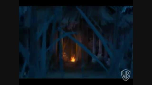 Scooby Doo: Camp Scare trailer